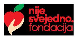 NIJE SVEJEDNO FONDACIJA Logo