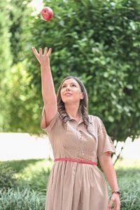Ana Radun - zamenik Generalnog direktora Nectar grupe