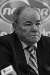 In Memoriam Slobodan Radun